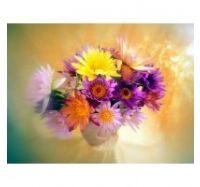 Букет цветов в вазе картинки