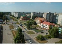 Фото города россошь