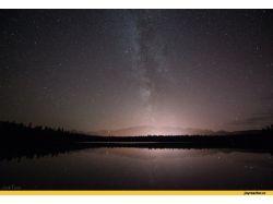 Красивые картинки звездное небо