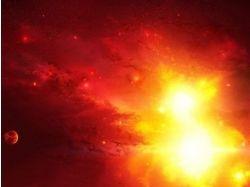 Космос красивые фото
