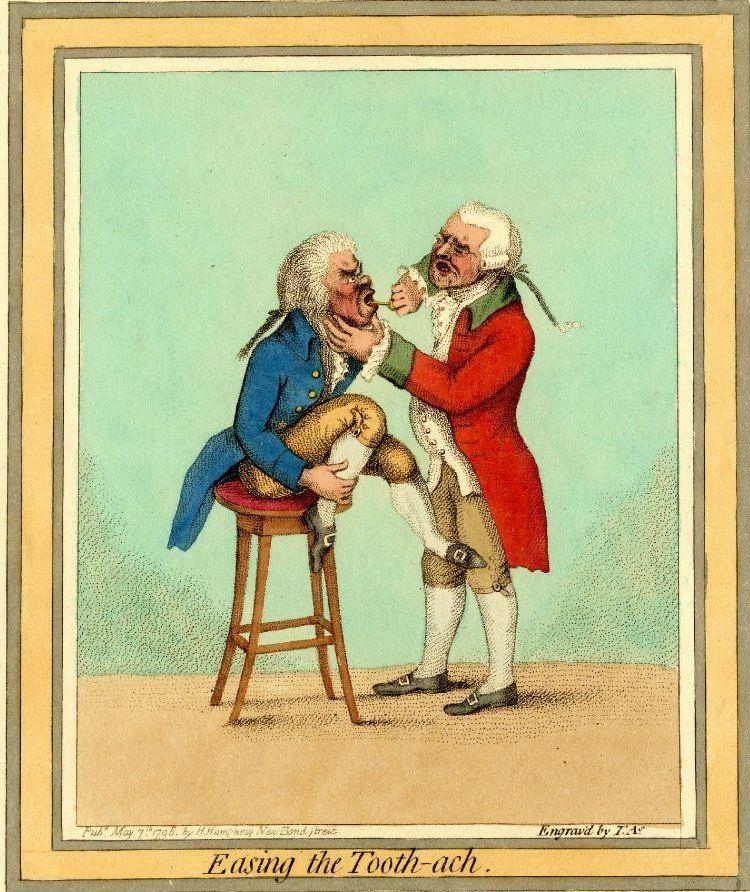 Картинки стоматология в средние века