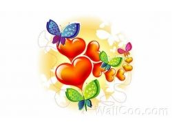 Рисунки на тему любовь