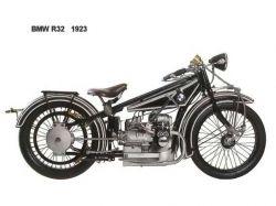 Старинные мотоциклы фото