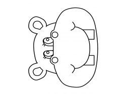 Рисунки животных карандашом для начинающих