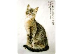 Картины с котятами