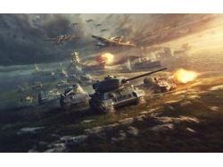 Картинки world of tanks на рабочий стол