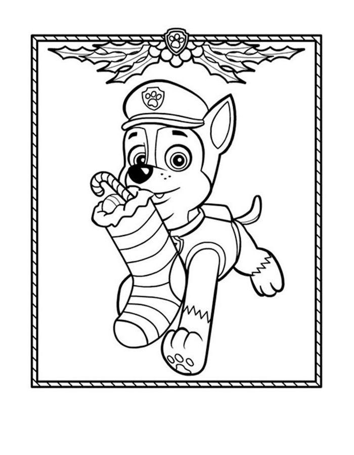 Раскраска щенячий патруль распечатать » Скачать лучшие ...