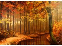 Природа рисунок фото