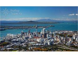 Новая зеландия фото природы