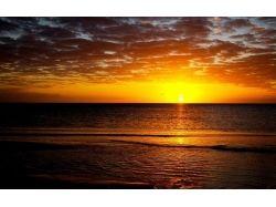 Фото природы солнце
