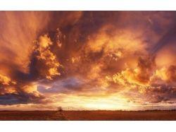 Картинки природа облака