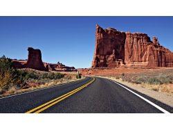 Природа дорога