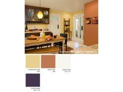 Сочетание цветов таблица 5