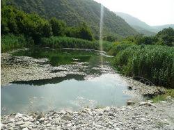 Природа азербайджана фото