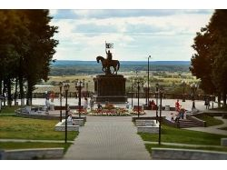 Город владимир фото