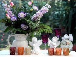 Левкой фото цветов