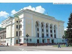 Донецк фото города