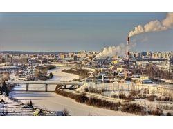 Фото городов республики коми