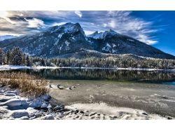 Природа горы картинки