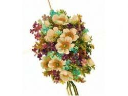 Красивые блестящие картинки цветов