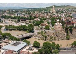 Тбилиси фото города