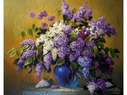 Фото цветы в вазе