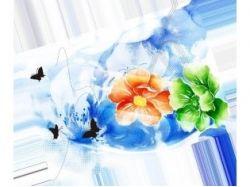 Русские цветы картинки