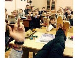 Школа приколы фото 4