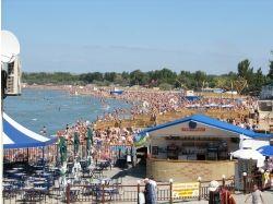 Сочи фото пляжа и города