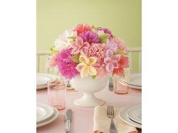 Сделать цветы из бумаги фото 3