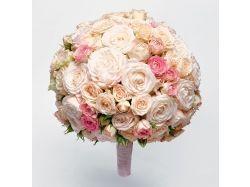 Цветы фото свадебные букеты