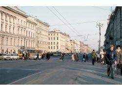 Ленинград фото города