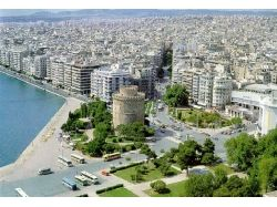 Города греции фото
