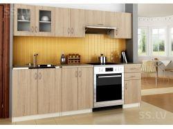 Интерьер фото кухни