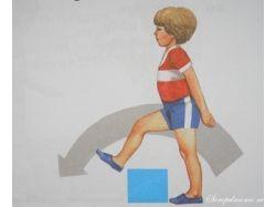 Гимнастика картинки для детей