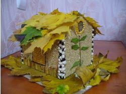 Поделки на тему осень фото