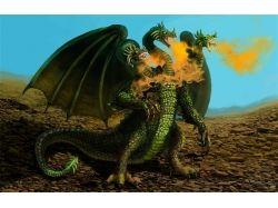 Змей горыныч картинки для детей