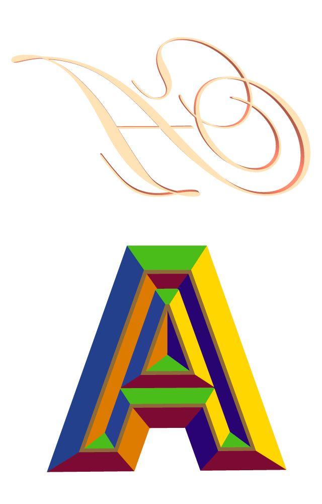 Красивые буквы, знаки и символы для ника