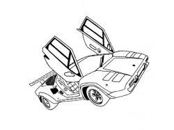 Картинки машины для детей