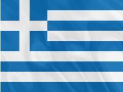 Флаг греции картинки