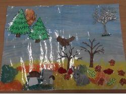 Картинки деревьев для детского сада