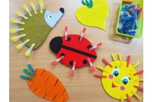 Картинки игры с воздухом для детей