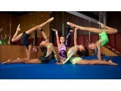 Художественная гимнастика картинки