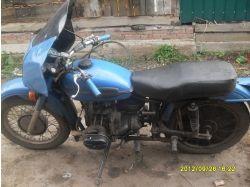 Урал мотоцикл фото