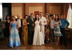 Актеры татьянин день