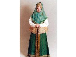 Русский национальный костюм картинки