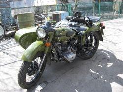 Урал фото мотоцикл