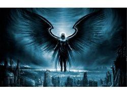 Падший ангел картинки