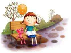 Нарисованные картинки детей