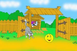 Сказки для детей читать онлайн с картинками
